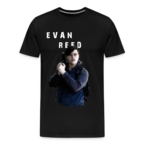 Evan Reed Tee - Men's Premium T-Shirt