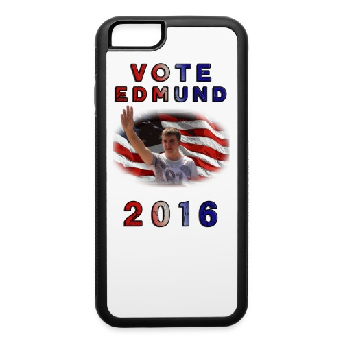 Vote Edmund Iphone 6/6s Case - iPhone 6/6s Rubber Case