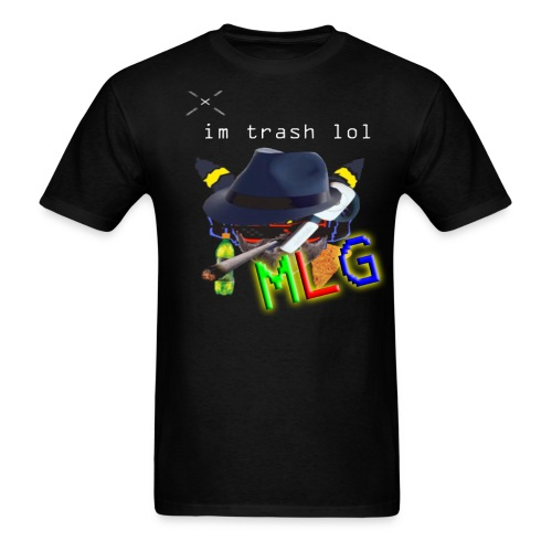 MLG Umbreon Shirt - Men's T-Shirt