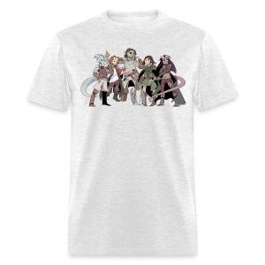 The Party - Men's T-Shirt