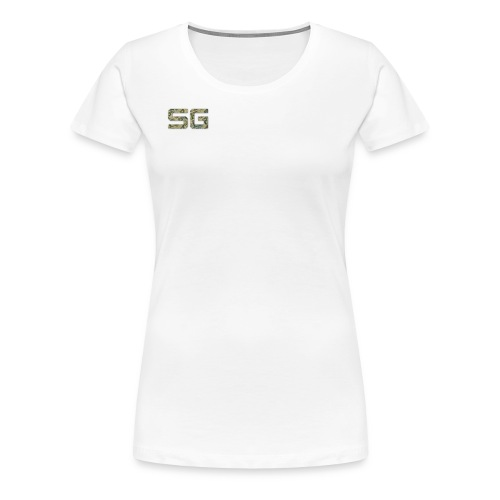 classic t-shirt (woman) - Women's Premium T-Shirt