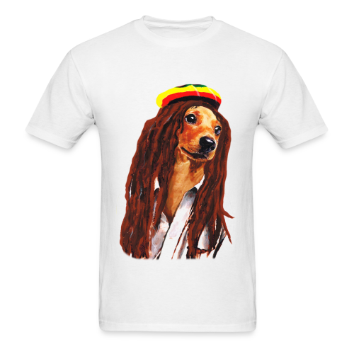 Bob Marley - Men's T-Shirt
