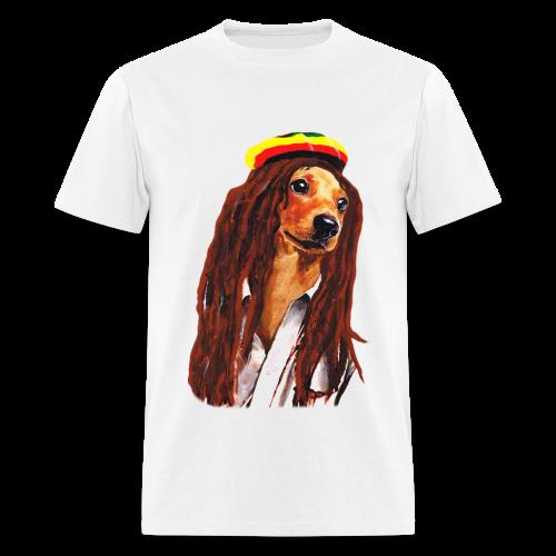 Bob Marley - Men's T-Shirt