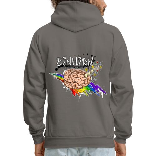Einhirn - Men's Hoodie