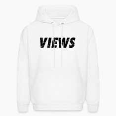 Views from the 6ix Hoodies