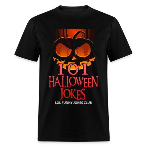 Cheap Books Halloween - Men's T-Shirt