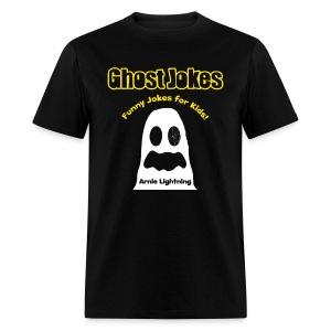 Cheap Ghost Photos - Men's T-Shirt