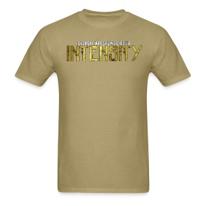 Intensity - Men's T-Shirt