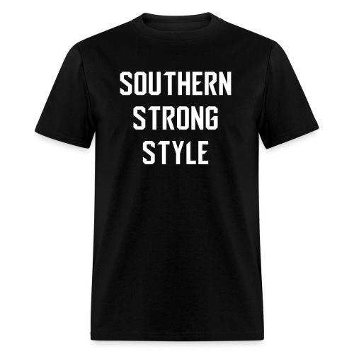 Hanzoku - Southern Strong Style - Men's T-Shirt