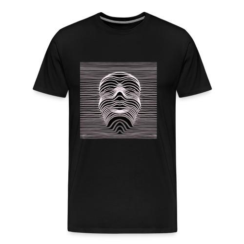 Vinyl Guy - Men's Premium T-Shirt