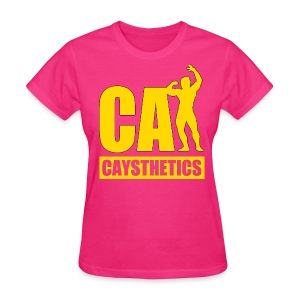 Women Caysthetics T-shirt - Women's T-Shirt
