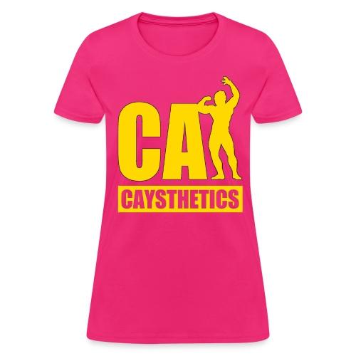 Women Caysthetics T-shirt - Women's T-Shirt