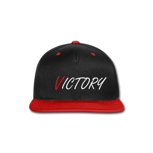 Victory - Snap-back Baseball Cap