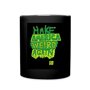 scaryart - Full Color Mug