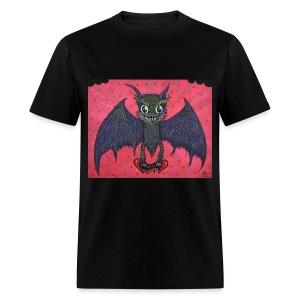 Cute Bat - Men's T-Shirt