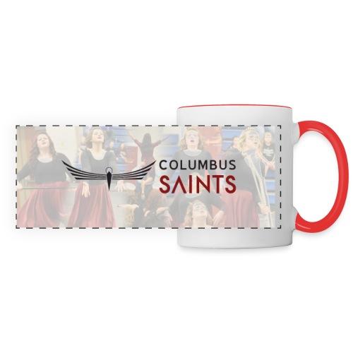 2016 Saints Winterguard - Pano Mug - Panoramic Mug