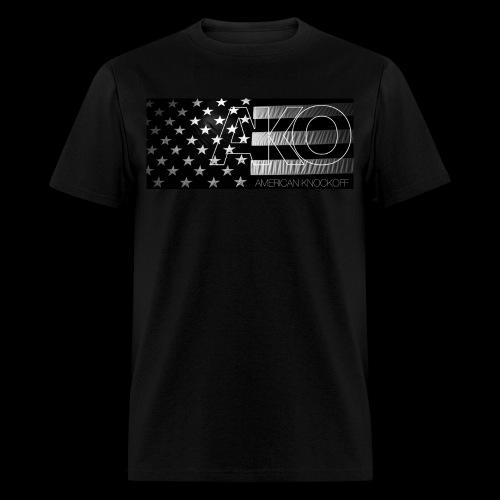 AKO STARS & STRIPES [MENS] - Men's T-Shirt