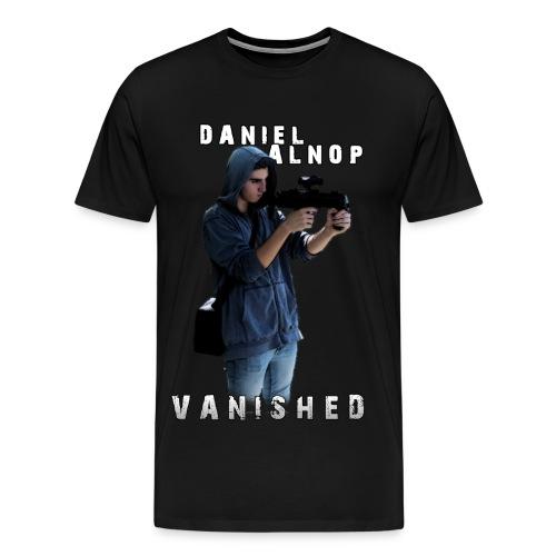 Daniel Alnop Tee - Men's Premium T-Shirt