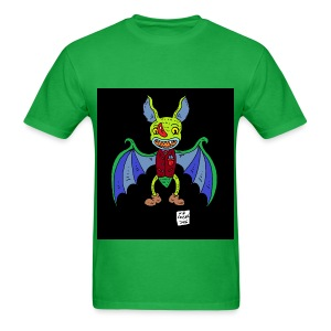Bat Snazzy - Men's T-Shirt