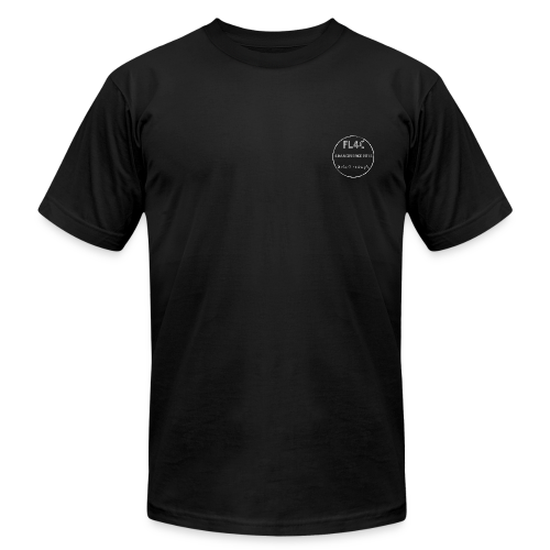 4 Bangin Since 2015 The Works - Men's Fine Jersey T-Shirt