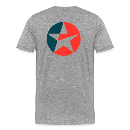 Ultimate AFF Ultras Shirt - Men's Premium T-Shirt