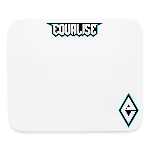 EQUALISE's Mouse Pad (Horizontal)  - Mouse pad Horizontal