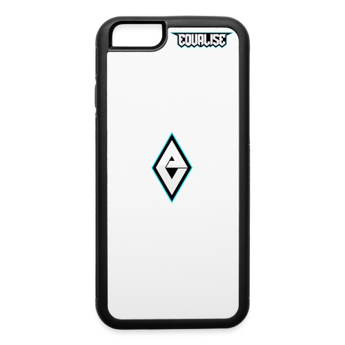EQUALISE's iPhone 6/6s Rubber Case - iPhone 6/6s Rubber Case