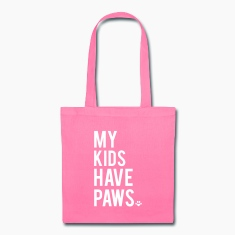 Paws Bags & backpacks