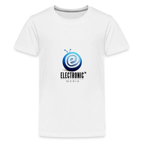 Fast Life - Kids' Premium T-Shirt