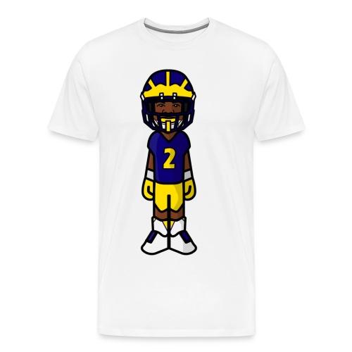 Michigan T-Shirt #2 - Men's Premium T-Shirt
