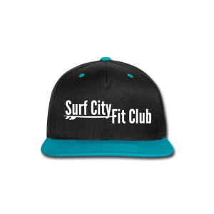 SCFC Hat - Snap-back Baseball Cap