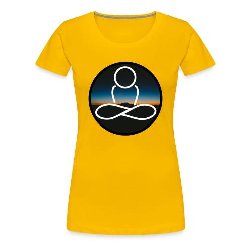 Mt Vibes - Women's Premium T-Shirt