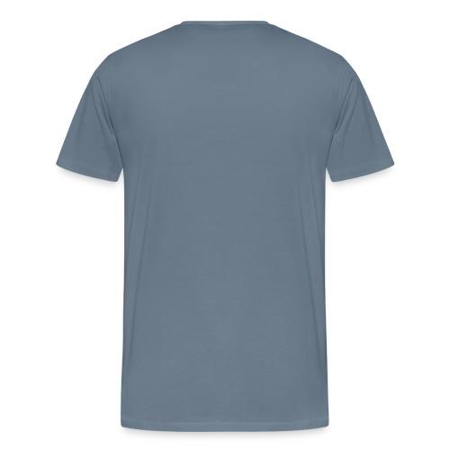 T-Shirt Mannen - Men's Premium T-Shirt