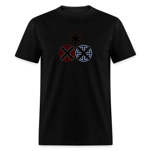The Basic - Men's T-Shirt