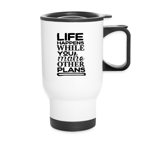 Pieces of Me Lyric Travel Mug - Travel Mug