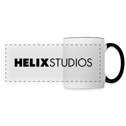 Helix Studios Logo Mug - Panoramic Mug