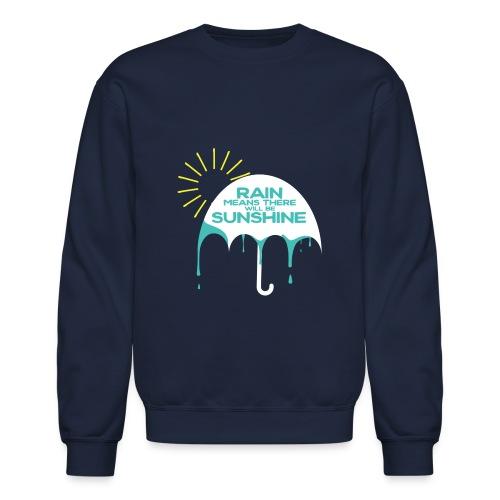 Better Than Nothing Lyric Shirt - Crewneck Sweatshirt