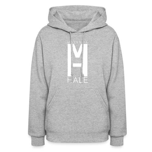 Malynda Hale Logo Sweatshirt - Women's Hoodie