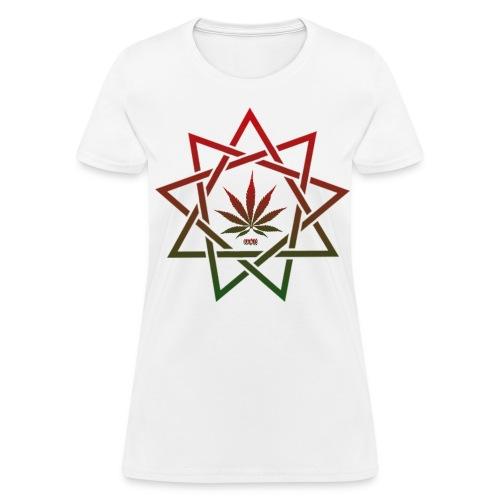 New Breed Women's T-Shirt - Women's T-Shirt