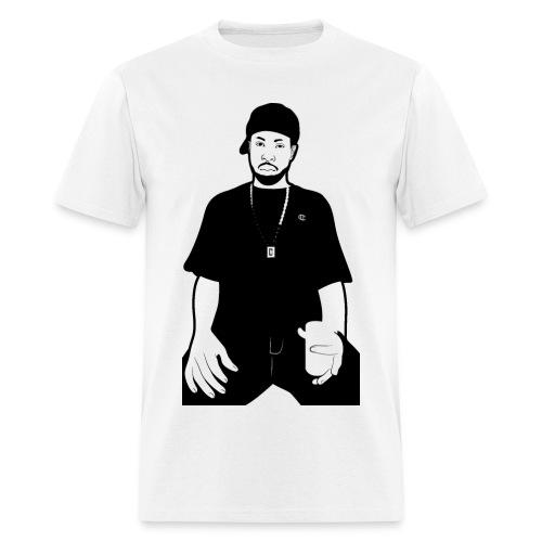 Jdilla  Drink Tee - Men's T-Shirt