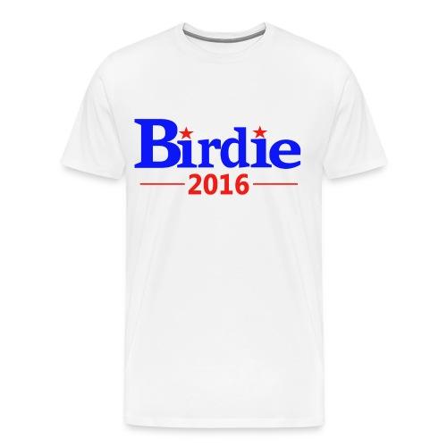 Birdie Sanders 2016 (Men's) - Men's Premium T-Shirt