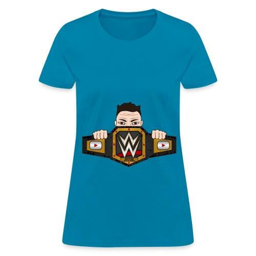 FARCRYGUY Womens Tee - Women's T-Shirt