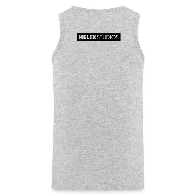 Helix Academy Crest Tank Top