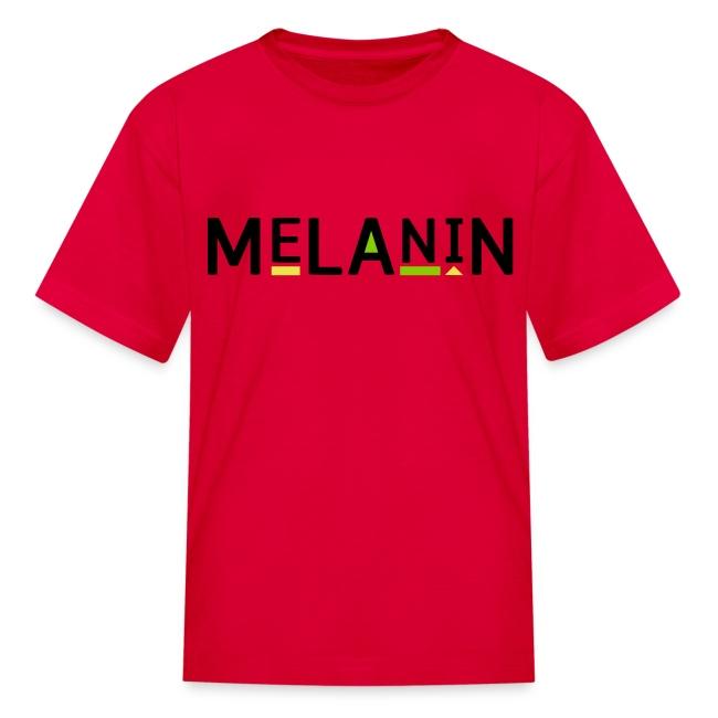 Melanin kids