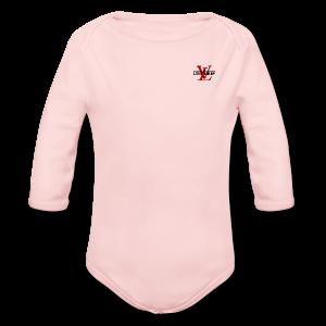 LVD Baby - Long Sleeve Baby Bodysuit