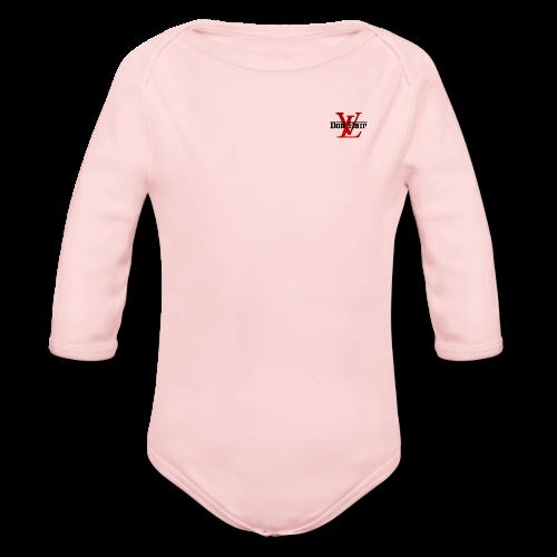 LVD Baby - Organic Long Sleeve Baby Bodysuit