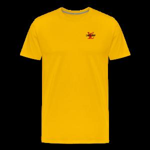 LVD Bamboo - Men's Premium T-Shirt