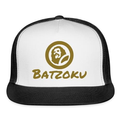 Skighlife x Batzoku Trucker - Trucker Cap