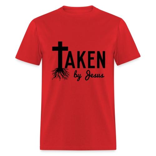 RELIGOUS- TAKEN - Men's T-Shirt