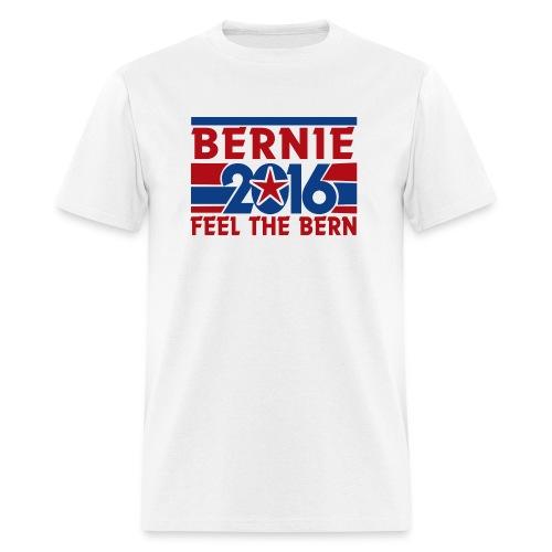 Feel the Bern - Men's T-Shirt